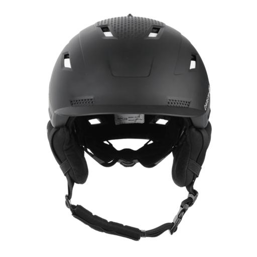 Dare 2b Adult's Lega Ski Helmet – Black