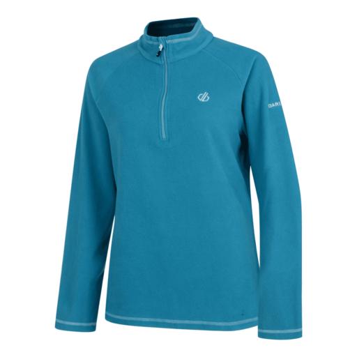Dare 2b Women's Freeform Fleece  – Freshwater Blue