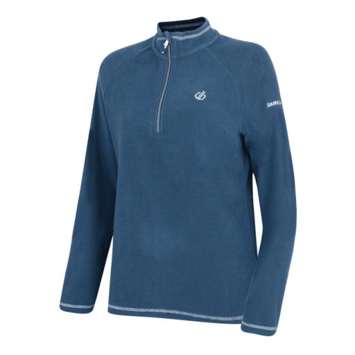 Dare 2b Women's Freeform Fleece  – Blue Wing