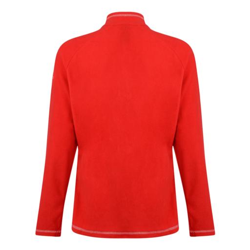 Dare 2b Women's Freeform Fleece  – Lollipop Red
