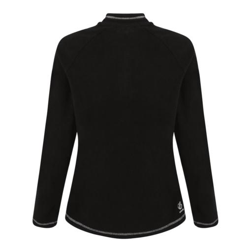 Dare 2b Women's Freeform Fleece  – Black