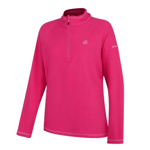 Dare 2b Women's Freeform Fleece  – Cyber Pink