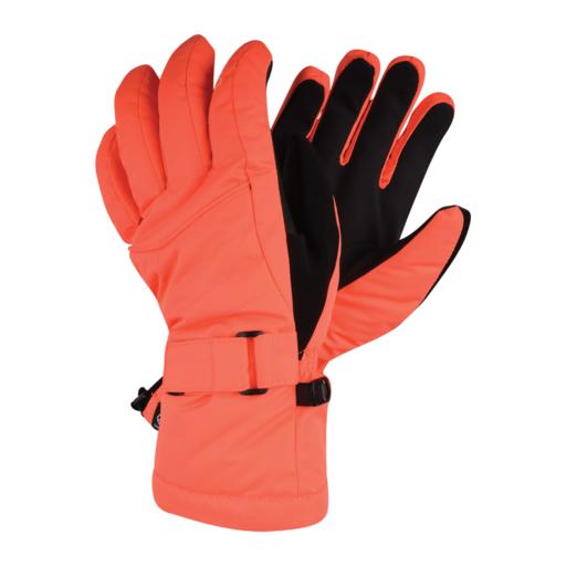 Dare 2b Women's Acute Glove – Fiery Coral