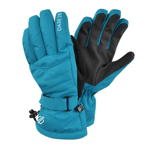 Dare 2b Women's Acute Glove – Freshwater Blue