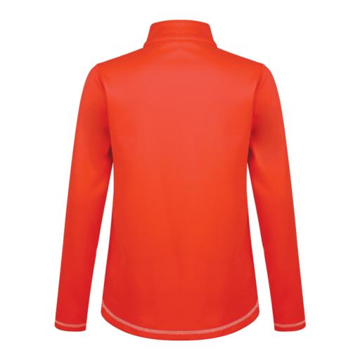 Dare 2b Women's Lowline Core Stretch Midlayer – Fiery Coral