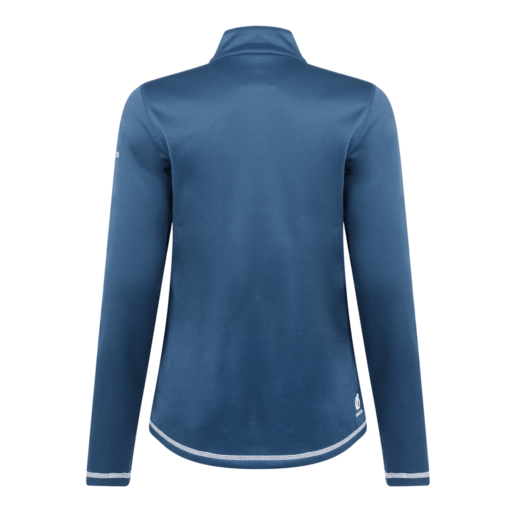 Dare 2b Women's Lowline Core Stretch Midlayer – Blue Wing