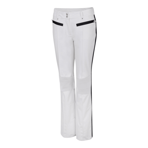 Dare 2b Women's Clarity Ski Pant – White / Black
