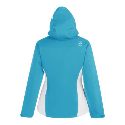 Dare 2b Women's Comity Ski Jacket – Freshwater Blue