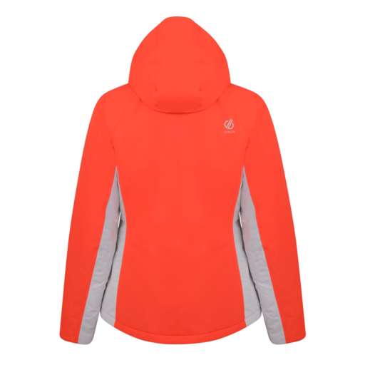 Dare 2b Women's Thrive Ski Jacket – Fiery Coral