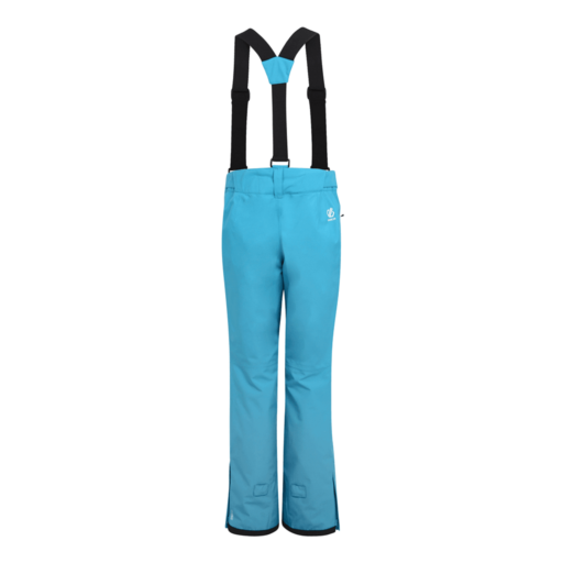 Dare 2b Women's Effused Ski Pant – Regular – Freshwater Blue