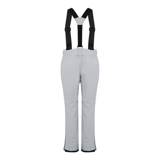 Dare 2b Women's Effused Ski Pant – Regular – Argent Grey