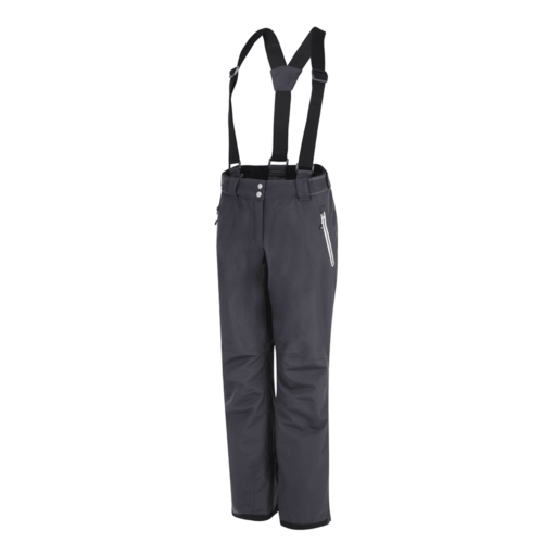 Dare 2b Women's Effused Ski Pant – Short – Ebony Grey