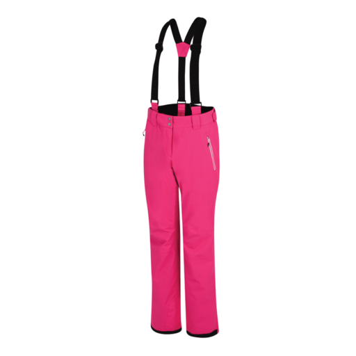 Dare 2b Women's Effused Ski Pant – Regular – Cyber Pink