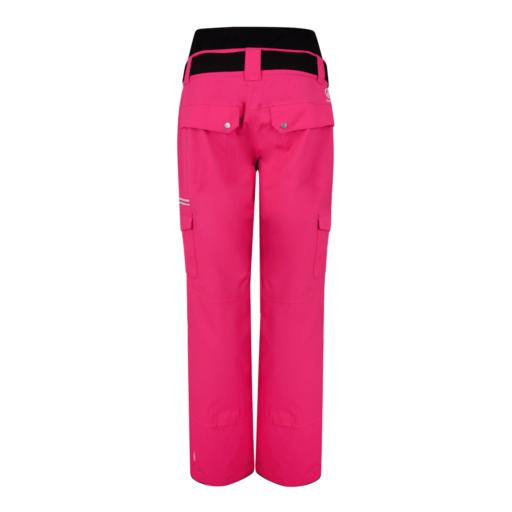 Dare 2b Women's Liberty Ski Pant – Cyber Pink
