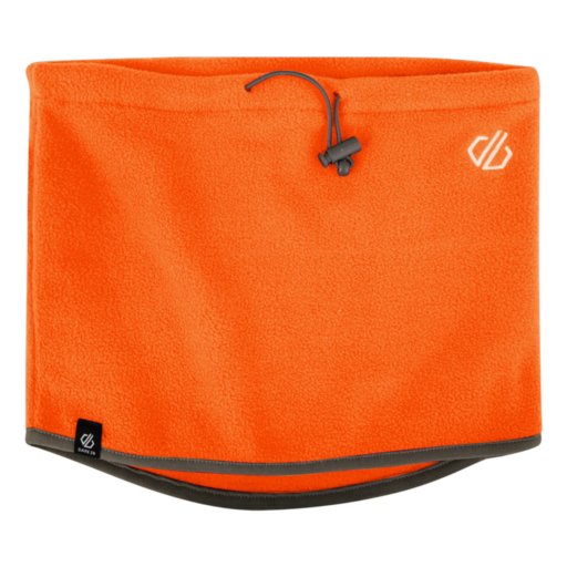 Dare 2b Assure Neck Gaitor – Clementine Orange