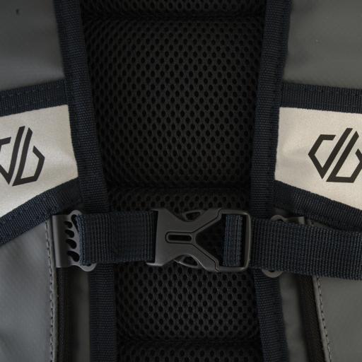 Dare 2b Ardus 30L Waterproof Backpack – Fluro Yellow / Ebony