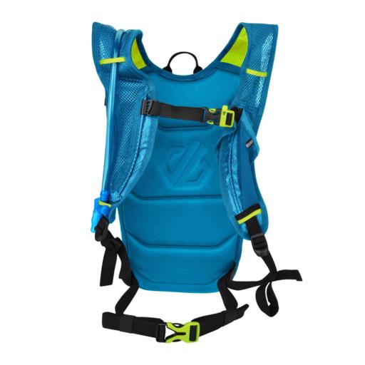 Dare 2b Vite II Hydro Pack – Black / Fluro Yellow