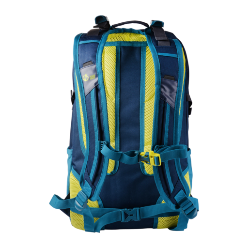 Dare 2b Krosflex 25L Rucksack – Ocean Depths / Citron Lime