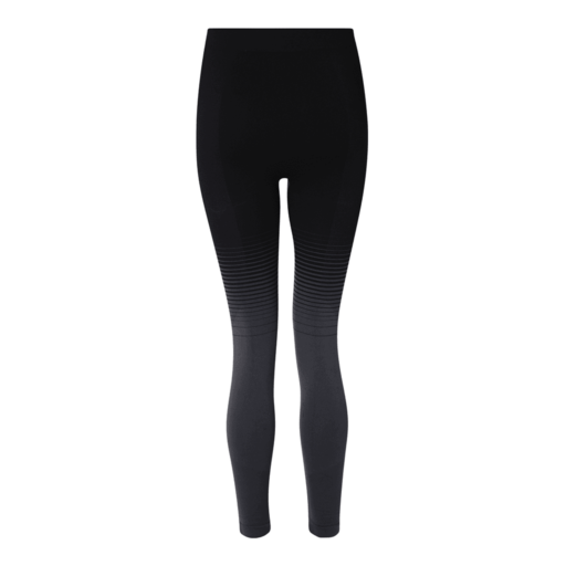 Dare 2b Women's In The Zone Base Layer Legging  – Black Gradient