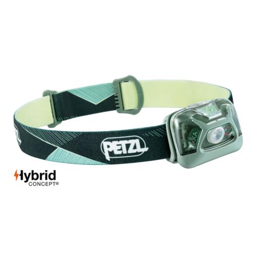 Petzl Tikka 300 Lumen – Green