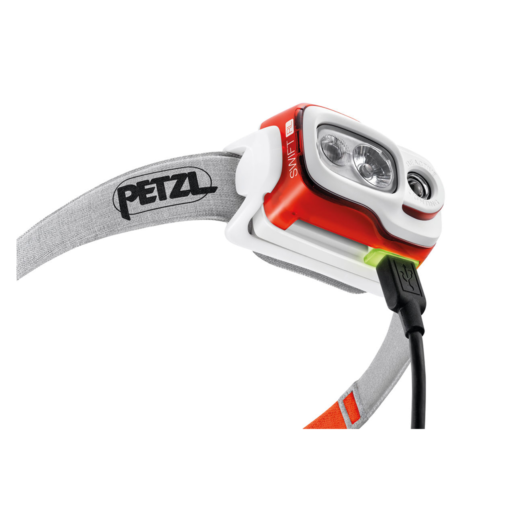 Petzl Swift RL 900 Lumen  – Blue