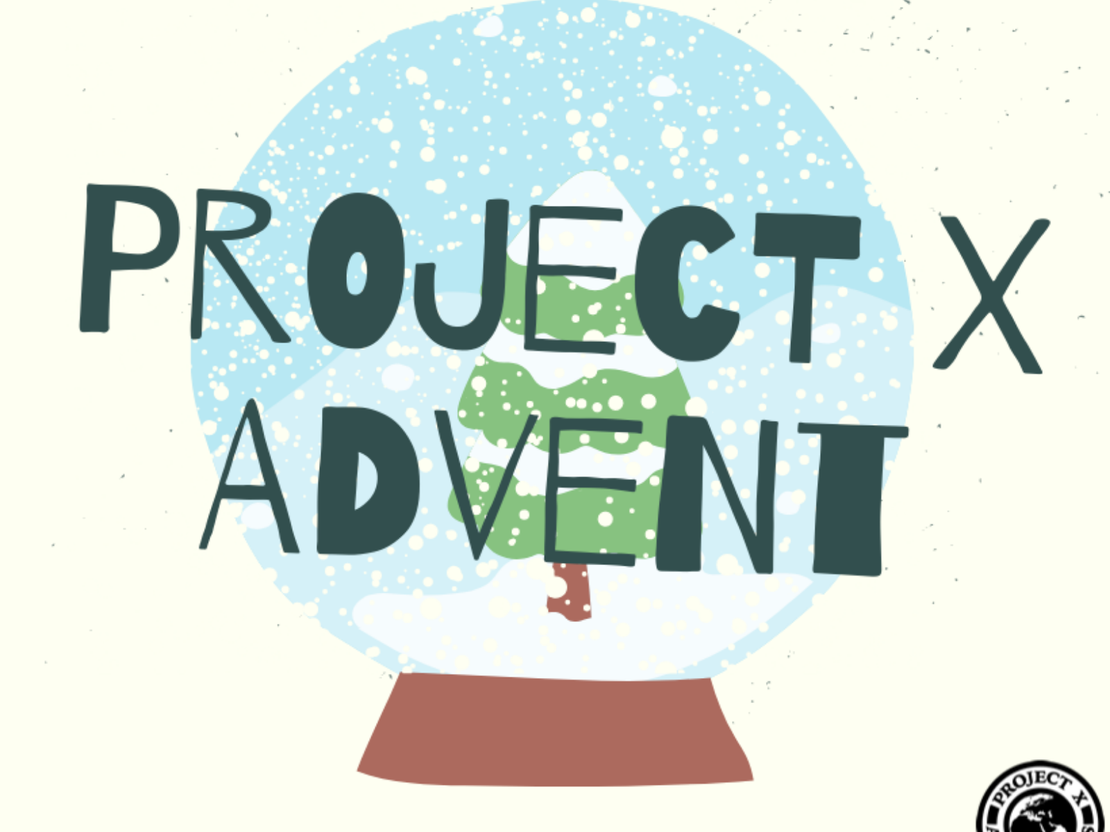 Project X Advent Calendar 2019