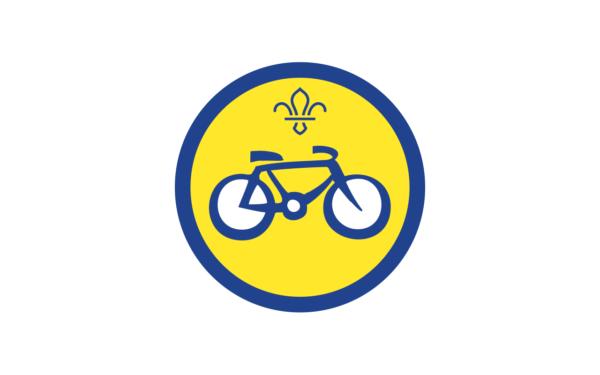 Beavers Cyclist Activity Badge