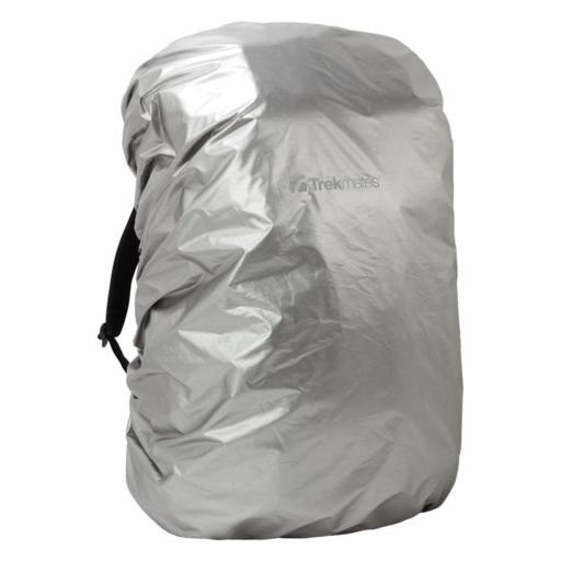 Trekmates Reversible Rucksack Rain Cover – 15 L