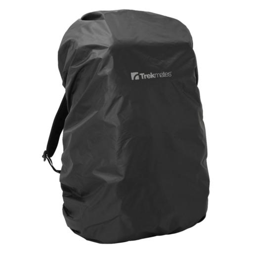 Trekmates Reversible Rucksack Rain Cover – 65 L