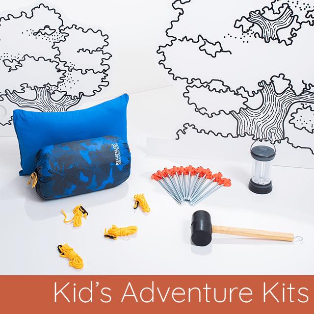 Kid's Adventure Kits