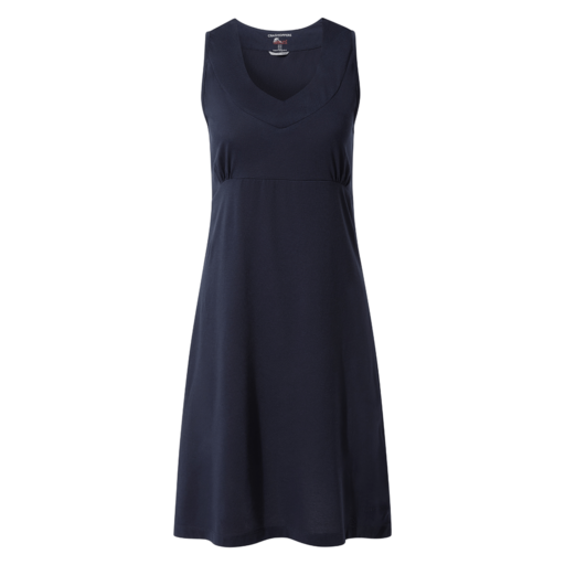 Craghoppers Women's NosiLife Sienna Dress – Blue Navy