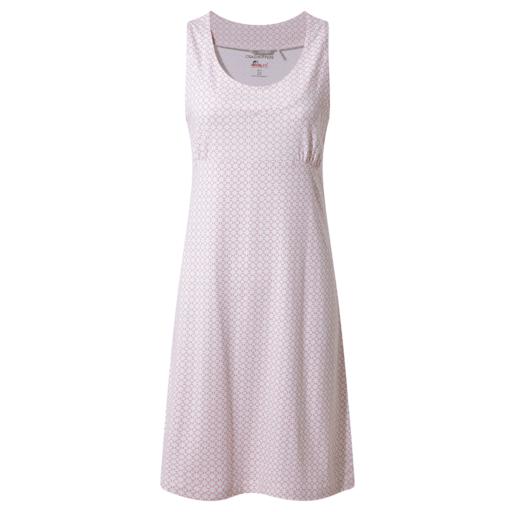 Craghoppers Women's NosiLife Sienna Dress – Rosette Print