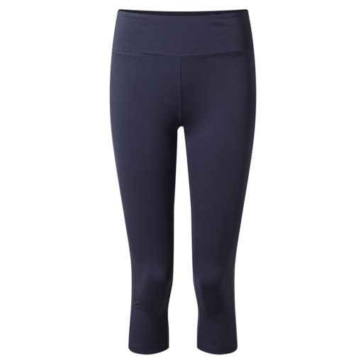 Craghoppers Women's NosiLife Luna Cropped Tight – Blue Navy