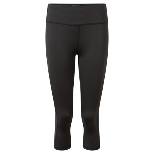 Craghoppers Women's NosiLife Luna Cropped Tight – Charcoal