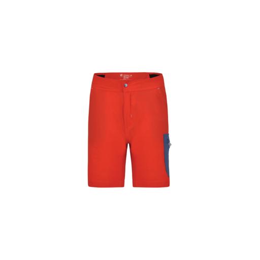 Dare 2b Kid's Reprise Lightweight Walking Shorts – Cajun Orange