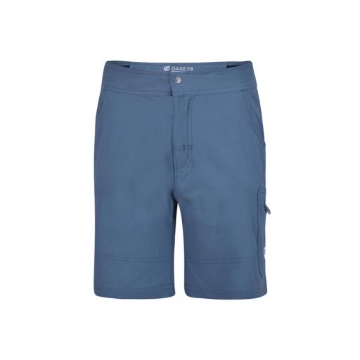 Dare 2b Kid's Reprise Lightweight Walking Shorts – Meteor Grey