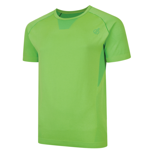 Dare 2b Men's Vessel Seamless T-Shirt – Jasmine Green