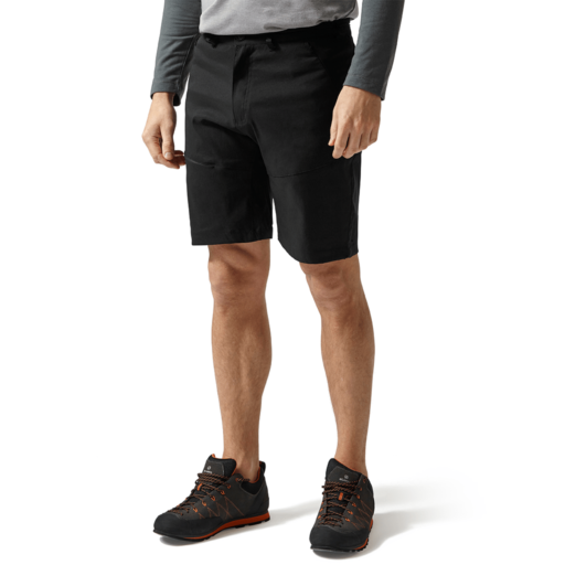 Craghoppers Men's Kiwi Pro Shorts – Black