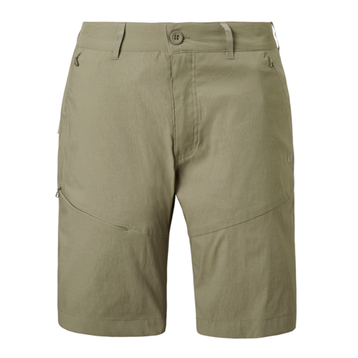 Craghoppers Men's Kiwi Pro Shorts – Pebble