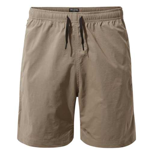 Craghoppers Men's NosiLife Antonio Short – Pebble