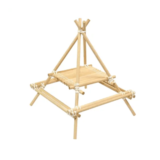 Mini Pioneering Kit – Camp Table Scouting Gift