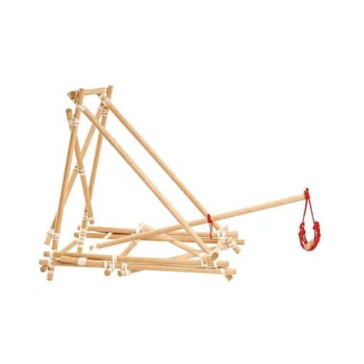 Mini Pioneering Kit – Mangonel Scouting Gift