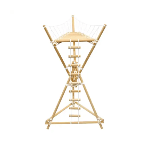 Mini Pioneering Kit – Pyramid Tower Scouting Gift