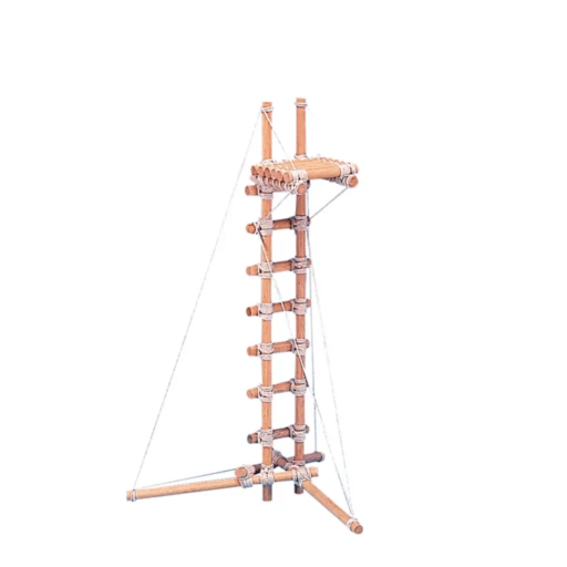Mini Pioneering Kit – Stilt Tower Scouting Gift