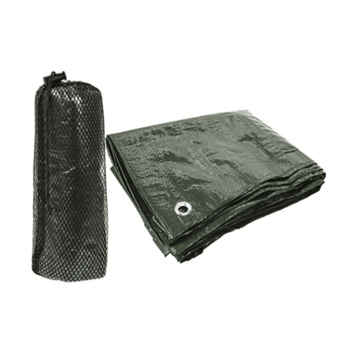 Summit Ground Sheet – 1.8 x 2.4 m
