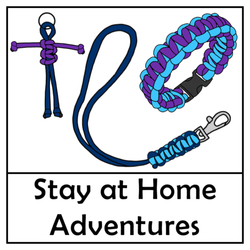Project X Stay at Home Adventure – Ultimate Paracord Craft Kit