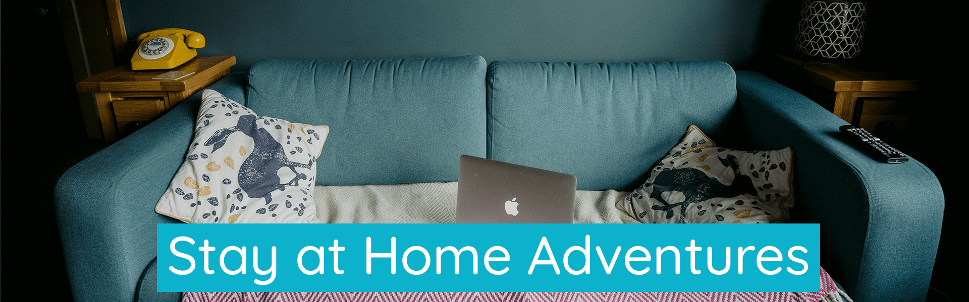 stay at home v2