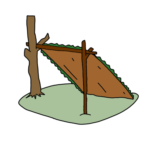 Project X Shelter Building Kit
