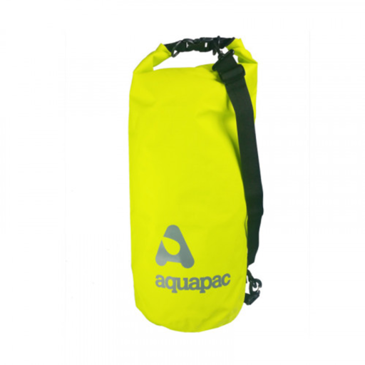Aquapac Trailproof Drybag with Shoulder Strap – 25 L – Green