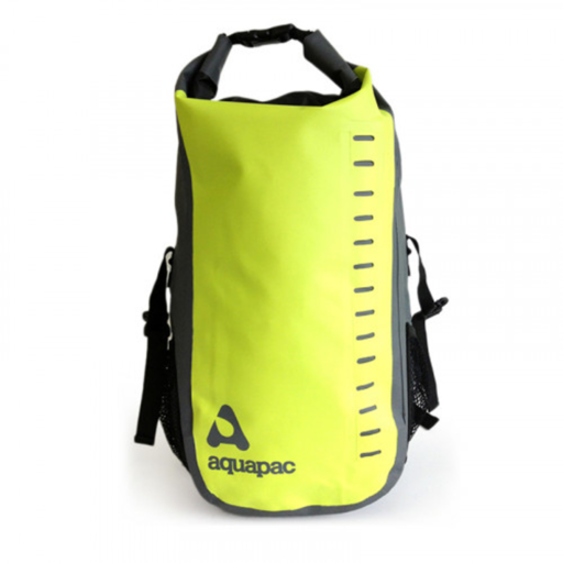 Aquapac Trailproof Daysack – 28 L – Green